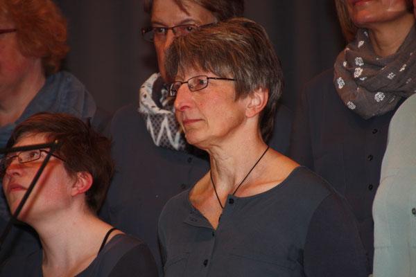 Frauenchor Rauschenberg