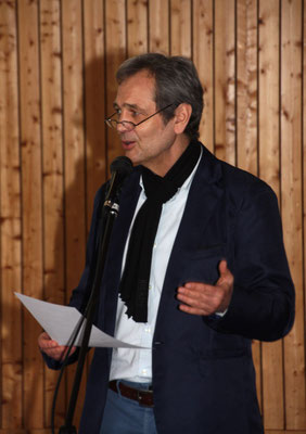 Juror Prof. André Schmidt