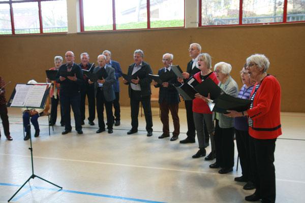 Chor Altenritte