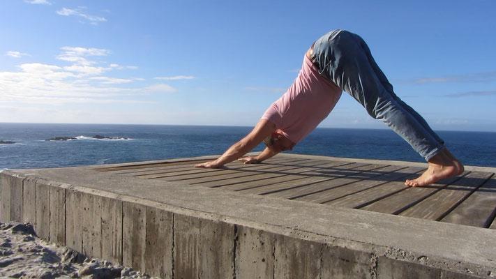 Yoga kurs frauen kennenlernen
