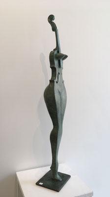 Vénus des Cyclades - Bronze