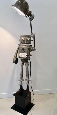 C Robot U2 BL SM