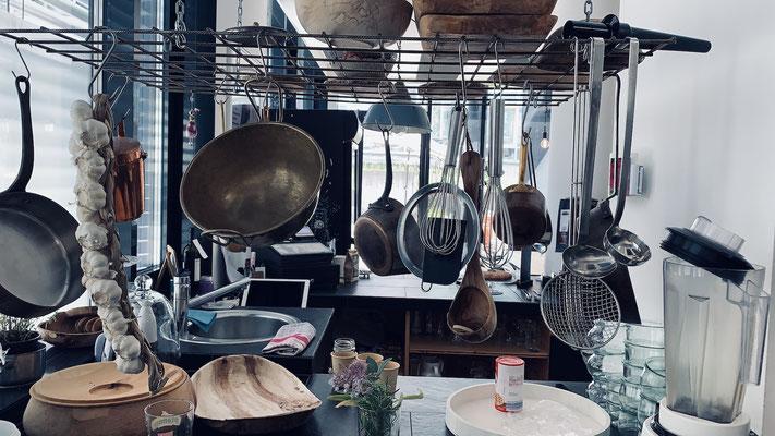 Sharing Kitchen | Dornbirn