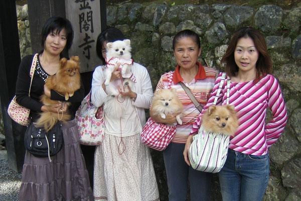 KYOTO, JAPAN - 2005