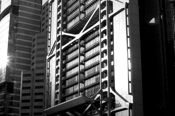 HONG KONG, CHINA - 2006