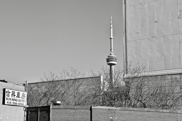 TORONTO, CANADA - 2010