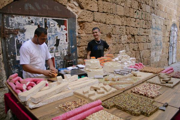 AKKO, ISRAEL - 2011