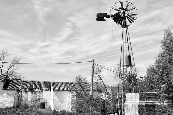 RONDA, SPAIN - 2010