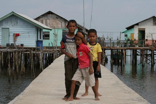 BINTAN, INDONESIA - 2007