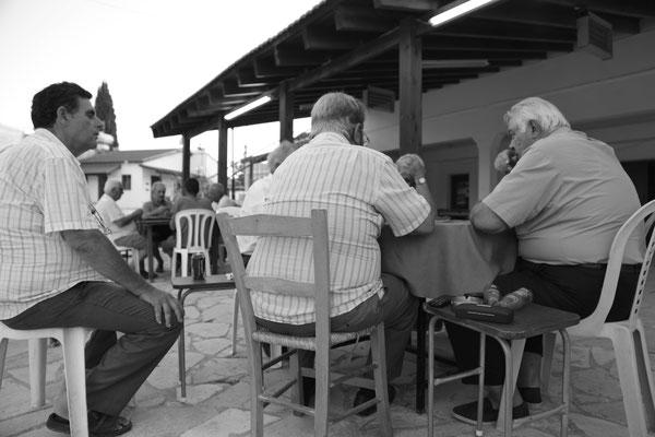 ZYGI, CYPRUS - 2013