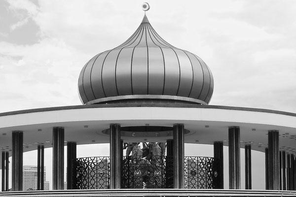 KUALA LUMPUR, MALAYSIA - 2005