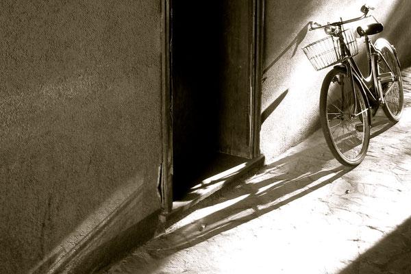 MORBEGNO, ITALY - 2005
