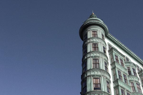 SAN FRANCISCO, USA - 2003