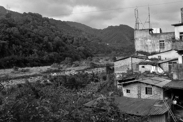 HENGSHAN, TAIWAN - 2003