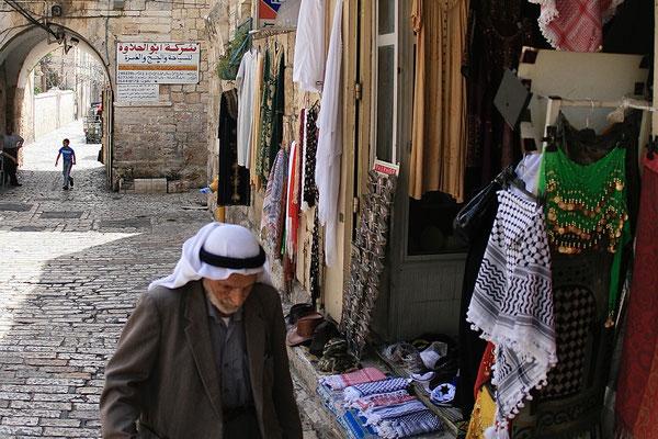 JERUSALEM, ISRAEL - 2010
