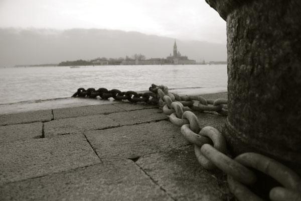 VENICE, ITALY - 2014