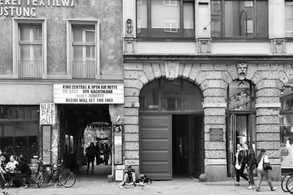 BERLIN, GERMANY - 2015