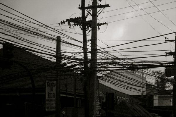 BAGGIO, PHILIPPINES - 2008