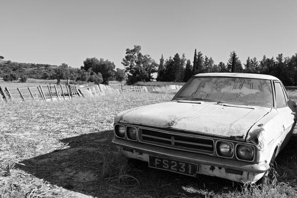 PAPHOS, CYPRUS - 2013