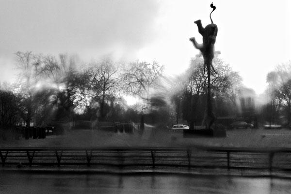 LONDON, GREAT BRITAIN - 2016