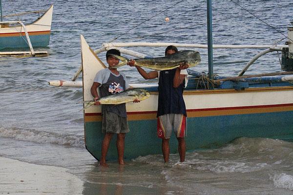TAMBUBONG, PHILIPPINES - 2008