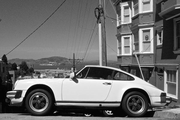 SAN FRANCISCO, USA - 2004