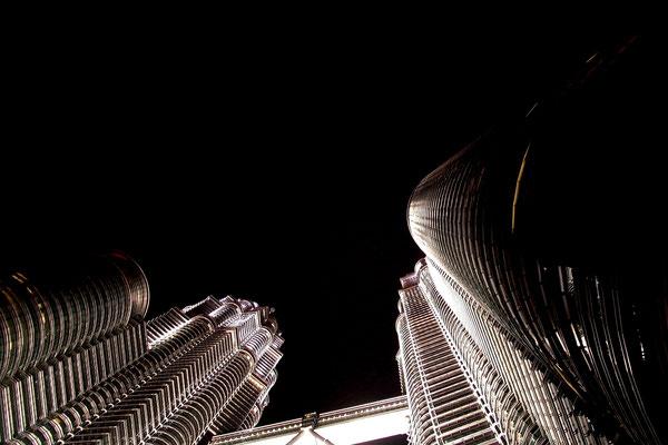KUALA LUMPUR, MALAYSIA - 2008