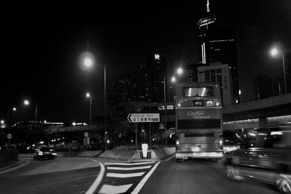 HONG KONG, CHINA - 2003