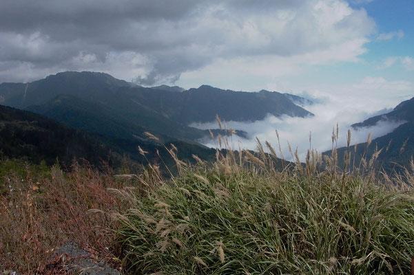 TAROKO GORGE, TAIWAN - 2005