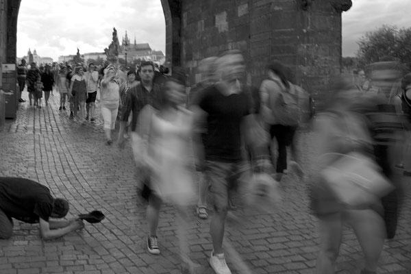 PRAGUE, CZECH REPUBLIC - 2017