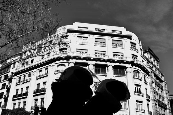 SEVILLA, SPAIN - 2010