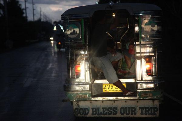 ALAMINOS, PHILIPPINES - 2012