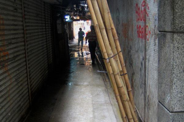 HONG KONG, CHINA - 2005