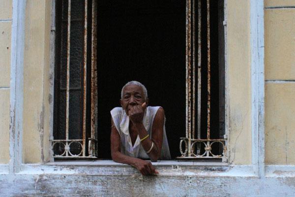 HAVANA, CUBA - 2011