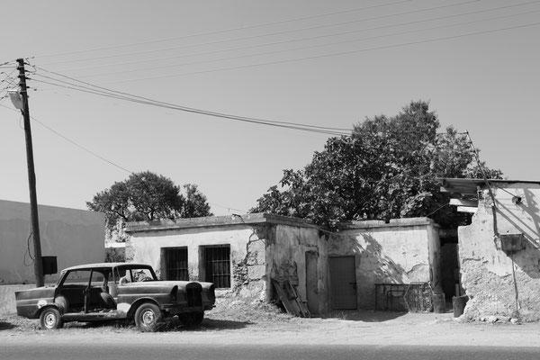 NIKOSIA, CYPRUS - 2013