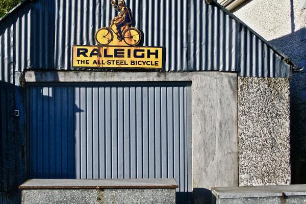 ENFIELD, IRELAND - 2012