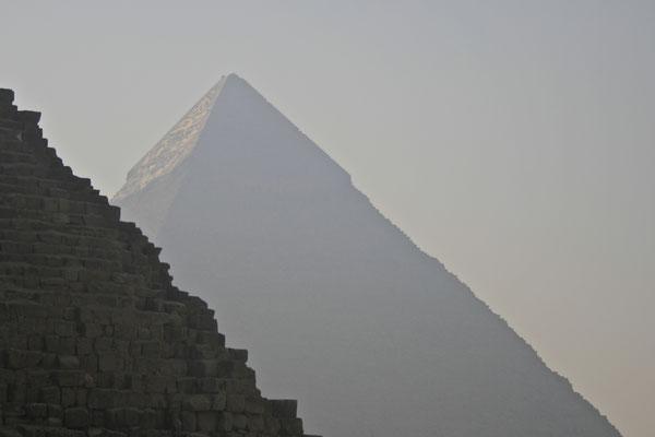 GIZEH, EGYPT - 2011