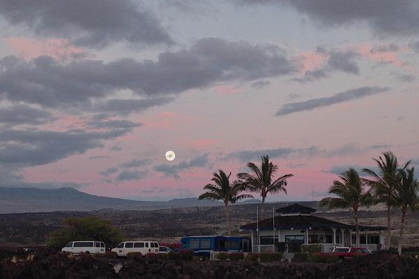 KONA-HAWAII, USA - 2003