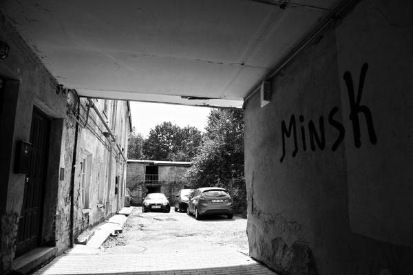 VILNIUS, LITHUANIA - 2019