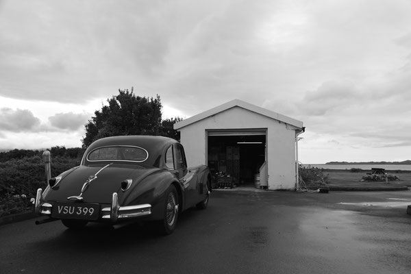 GLENBEIGH, IRELAND - 2013
