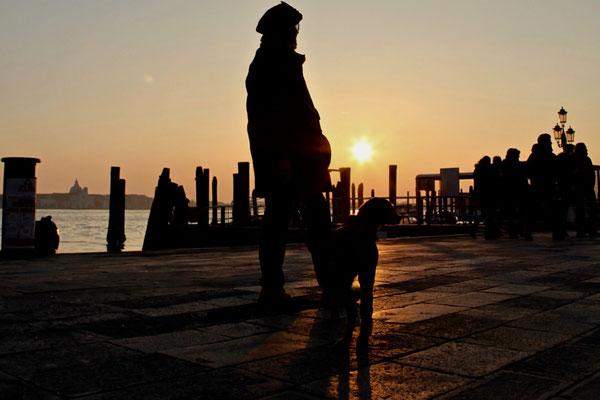 VENICE, ITALY - 2012