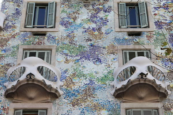 BARCELONA, SPAIN - 2014