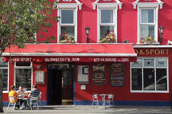 KILLARNEY, IRELAND - 2013