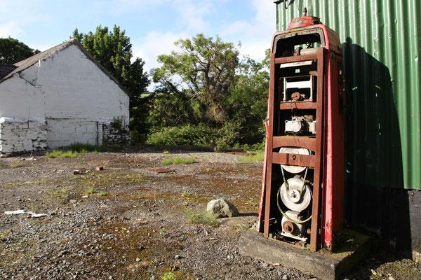 BRAY, IRELAND - 2013