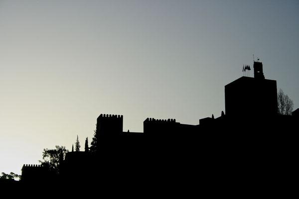 GRANADA, SPAIN - 2010
