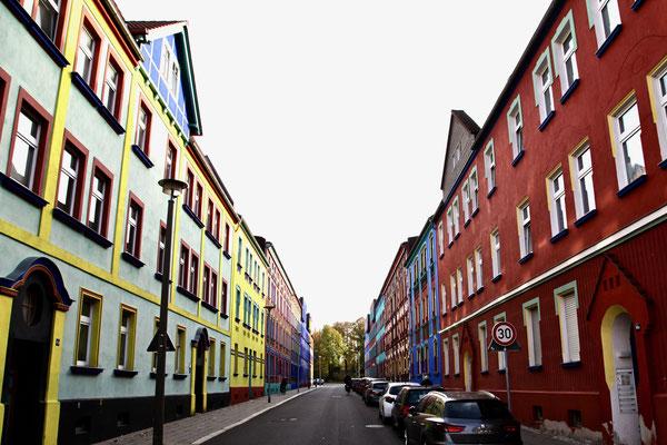 MAGDEBURG, GERMANY - 2016
