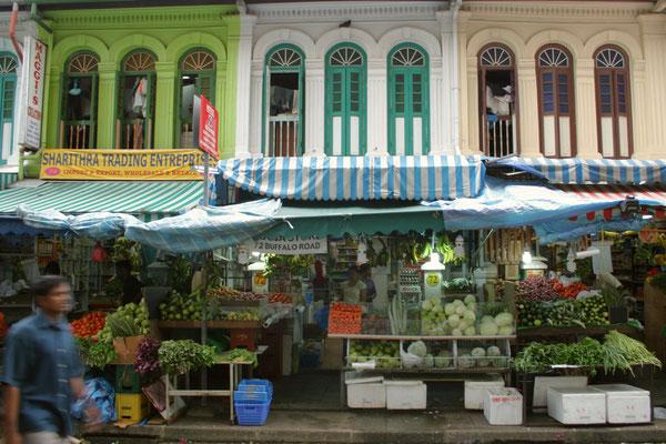 SINGAPORE, REPUBLIC OF SINGAPORE - 2008
