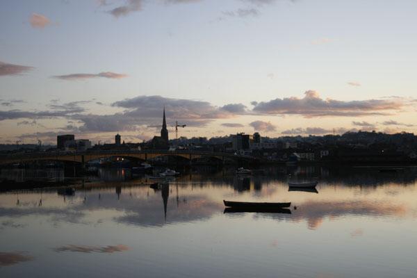 WATERFORD, IRELAND - 2012