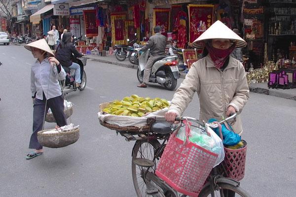 HANOI, VIETNAM - 2005