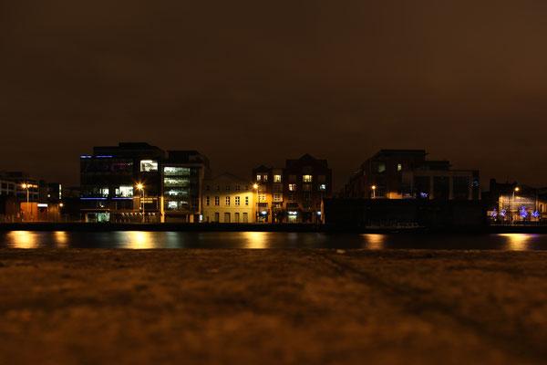 DUBLIN, IRELAND - 2012
